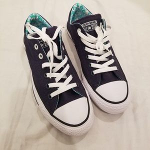 CONVERSE Double Tongue Ox size 8, Men 6